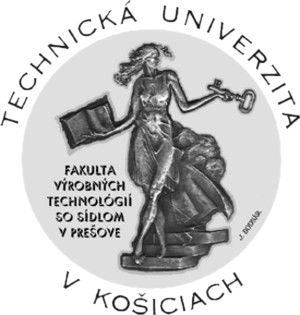 Faculty of Manufacturing Technologies with a seat in Presov