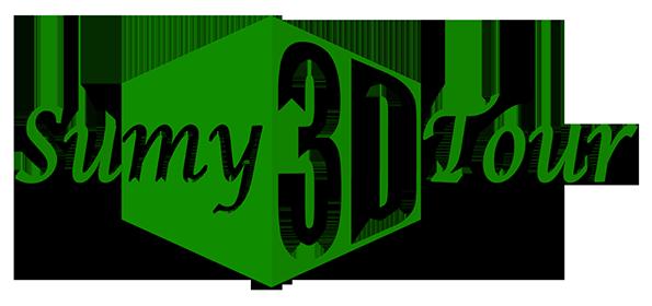 Sumy 3D Tour